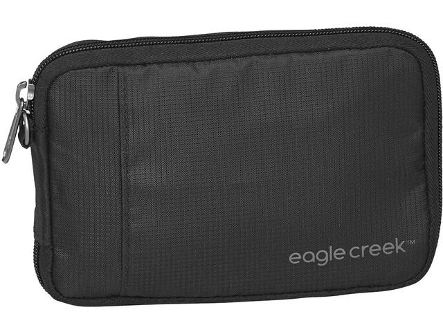 Eagle Creek RFID Travel portemonnee, black